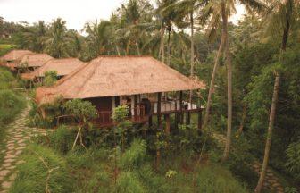 カユマニススパの体験ルポ/バリ島ウブドのバナー