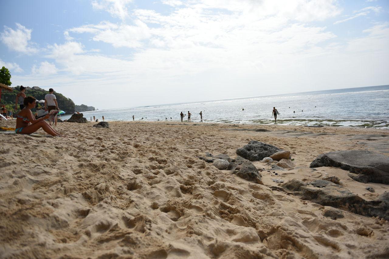 ビンギンビーチ2